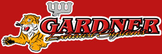 Muscle Car Exhaust Systems logo
